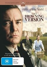 The Browning Version (DVD, 2007)   A5