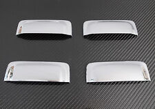 2001-2005 FORD EXPLORER SPORT TRAC 4DR CHROME DOOR HANDLE COVER