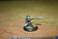 GCT Bushido miniature Prefecture of Ryu Guardsman of Ryu Painted Reaper D&D RPG