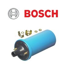 Ignition Coil-New BOSCH 00012  Porsche  Volvo Volkswagen VW