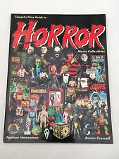 Tomarts Price Guide To Horror Movie Collectibles Friday 13th Halloween Jaws