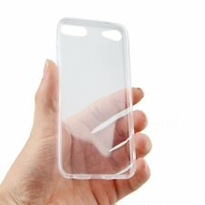 Ultra-Thin Fingerprint-proof TPU Cover Case Protector For Apple iPod Touch 6