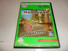 PC  Mahjongg Interactive [Green Pepper]