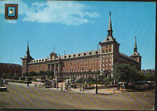 ANTIGUA POSTAL DE MADRID  MINISTERIO DEL AIRE. MONCLOA  .MAS EN MI TIENDA CC1561