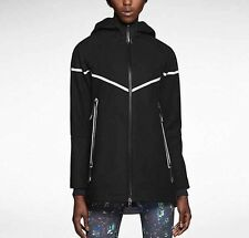 Nike Women's Wool Reflective Flash Jacket (M) 630987 010