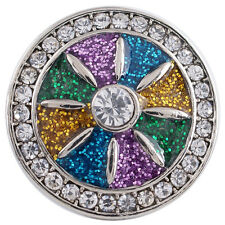 Snap It Buttons Fit Snaps Style Jewelry   **We Combine Shipping**