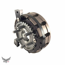 DUCATI MONSTER CLUTCH BASKET, INNER HUB & CLUTCH TOOL