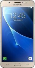 SAMSUNG GALAXY J7 - 6 ★ NEW 2016 EDITION ★ GOLD ★