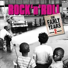 Rock N Roll Early Years New DVD