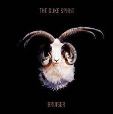 Bruiser, The Duke Spirit, New CD