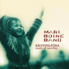 BOINE MARI BAND - ROOM OF WORSHIP -  CD  NUOVO