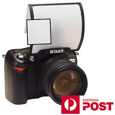 Pixco Pop up Flash Diffuser for Nikon Canon Pentax Digital Camera Soft Light