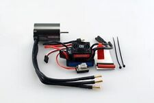 Redient  reaktor brushless combo, NS 50A- 3000kV 4 pole