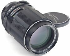Pentax M42 135mm 3.5 - Super-Multi-Coated - ASAHI Takumar - -