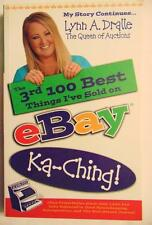 The 3rd 100 BEST SELLING Things I've Sold on eBay Ka-Ching! by Dralle 1st Ed