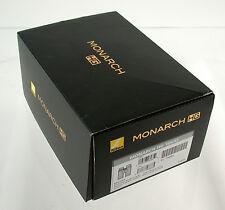 NIKON Monarch 10x42 HD ED nitrogen binoculars Fernglas Japan premium Neuware new
