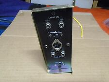AKAI 4000DB REEL TO REEL JACKS IN OUT ASSY USED