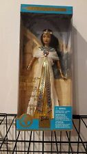 Princess of the Nile Barbie Dolls Of The World Collection 2001 NRFB