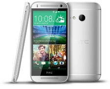BRAND NEW SEALED HTC One mini 2 - 16GB - Glacial Silver (Unlocked) Smartphone
