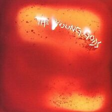 L'Eau Rouge [Red Water] by Young Gods (CD, Jun-1990, Pias)
