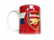 Arsenal Big Crest Mug