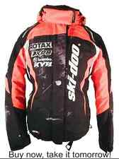 Women`s Jacket Ski-Doo BRP X-Team Warm XS Waterproof Polartec All WInter Sports
