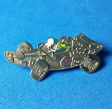 Donald Duck Race Cars Cast Lanyard Disney Pin DLR