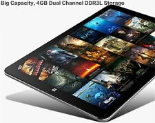 "Pro 12"" 2160*1440 64GB+4GB Chuwi Hi12 Windows10 Android5.1 Tablet PC Ultrabook C"