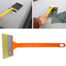 Stainless Snow Shovel Snow Shovel Ice Remove Tool Ice Scraper Winter Car Supplie