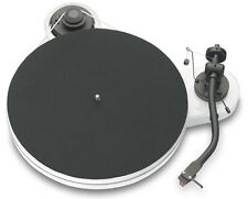 Pro-Ject RPM 1.3 Genie Phono Laufwerk WEISS ***DEMOWARE*** günstig!