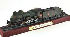 PLM BIG C 4-4-0 Class - ATLAS Locomotives