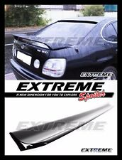 EXTREME // Painted B Type Rear Roof Spoiler Wing For Lexus GS300 400 430 98-00