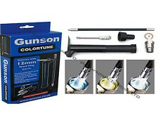 Gunson Colortune 12mm Kit for Motorbikes and Some Cars With 12mm Spark Plugs