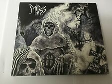 Moss : Tombs Of The Blind Drugged CD (2009) MINT/NMINT 803341254893
