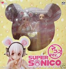 New Wing SUPER SONICO Mouse ver. 1:7 PVC PRE-PAINTED