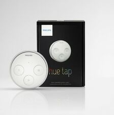 Philips Hue Personal Wireless Tap Switch Controls Up to 4 Lighting Scenes New MP