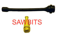 JONSERED 625 630 670 2094 OIL HOSE AND FILTER
