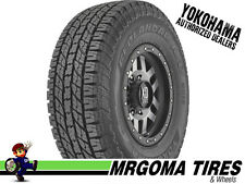 2 BRAND NEW 315/70/17 YOKOHAMA GEOLANDAR AT G015 TIRES 10PLY LT315/70R17 3157017