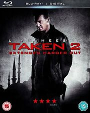 Taken 2 (Blu-ray, 2013)  Brand new and sealed