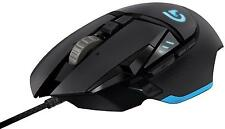 New Logicool by Logitech G502 Proteus Core Tunable Gaming Mouse