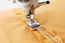 Brother máquina de coser cordones Pie-F013N (XC1956052) - enviado 1st Clase Post