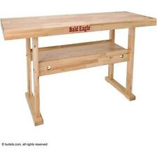 BE1003 Bald Eagle Reloading Bench, Birch