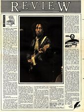 "SL26/12/75p43 Album review & Picture : Bob marley & The wailers ""Live"""