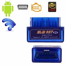 ELM327 Wireless Bluetooth V2.1 ODB2 ODB-II Androd Car Diagnostic Scan Scan WA