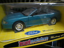 1:18 JOUEF EVOLUTION FORD MUSTANG GT CABRIO OVP