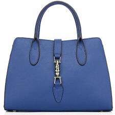 "Thompson Luxury Bags 2016 ""Anisha"" Leder, Business Handtasche Tasche - UVP 255 €"