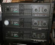 QSC Powerlight 4.0 Power Amplifier