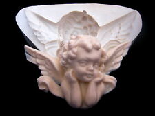 Sugarcraft Mold Mould  for sugarcake,Cupcake, Clay- Angel #3