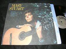 1973 MARY STUART Soap Opera Actress SEARCH FOR TOMORROW Folk LP Bell Gatefold NM