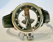 Invicta 14212 Ghost Bridge - 52mm Automatic Russian Diver + UK FREEPOST